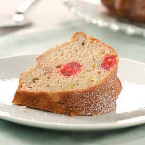 Makeover Old-Fashioned Banana Cake