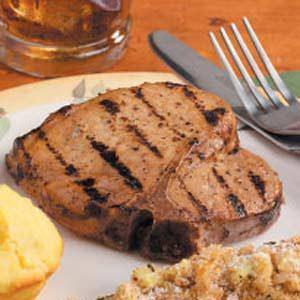 Tender 'n' Tasty Pork Chops