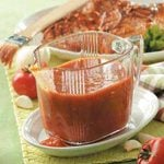 Summertime Barbecue Sauce