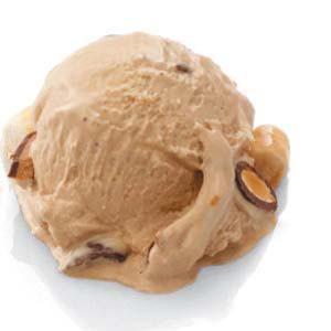 Toffee Coffee Ice Cream