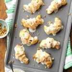 French Crescent Rolls