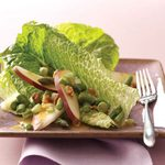 Asparagus & Pear Salad