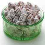 Chocolate Wheat Cereal Snacks