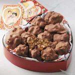 Pecan Caramel Clusters
