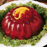 Cranberry/Orange Molded Salad