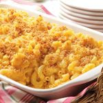 Mac 'n' Cheese for a Bunch