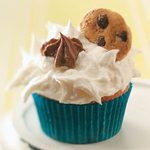Chip Lover's Cupcakes