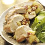 Chipotle-Apple Chicken Breasts