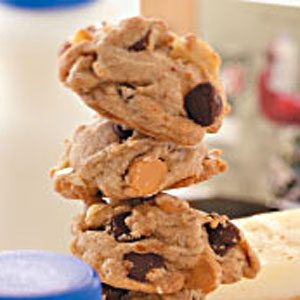 Sweet-Taste-of-Victory Butterscotch Cookies