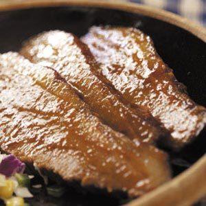 Panhandle Beef Brisket