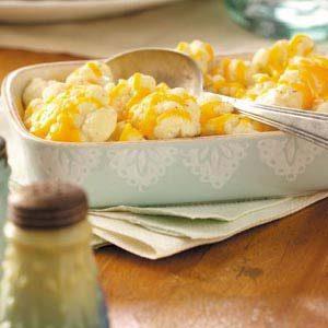 Special Cauliflower