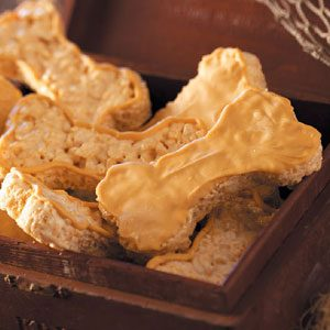 Butterscotch Bones