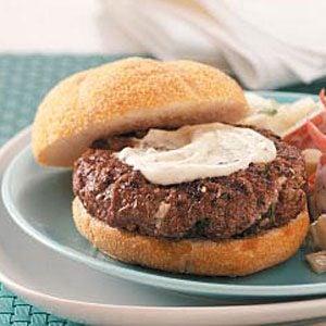Zeus Burgers
