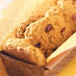 Cranberry Pumpkin Cookies