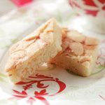 Diamond Almond Bars