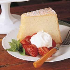 Million-Dollar Pound Cake