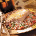 Creamy Pork Chop Casserole