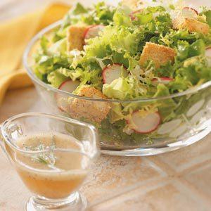 Tarragon Salad