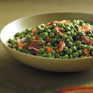 Sweet Peas Parma