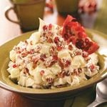 Crunchy Pomegranate Salad