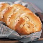 Sweet Braided Loaves