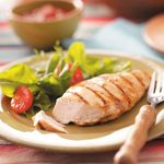 Southwest Grilled Chicken