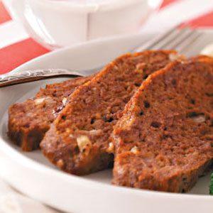 Simple Meat Loaf
