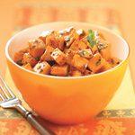 Chipotle Sweet Potatoes