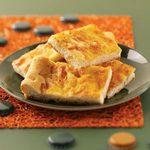 Cheese Flatbread