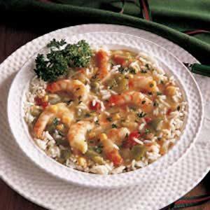 Festive Corn Soup