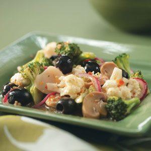 Marinated Salad