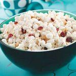 White Chocolate Popcorn Deluxe