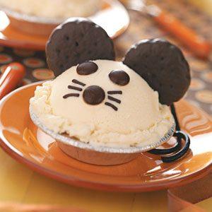 Mice Creams