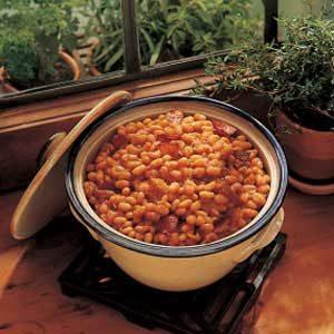 Picnic Baked Beans