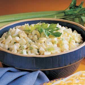 Hash Brown Potato Salad