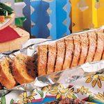 Cheddar Herb Bread