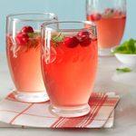 Cranberry-Jalapeno Martini