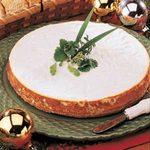 Creamy Crab Cheesecake