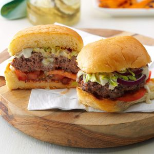 King Burgers