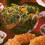 Spectacular Citrus Salad