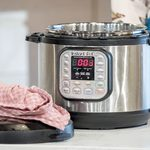5 Things You Should Never Make in an Instant Pot