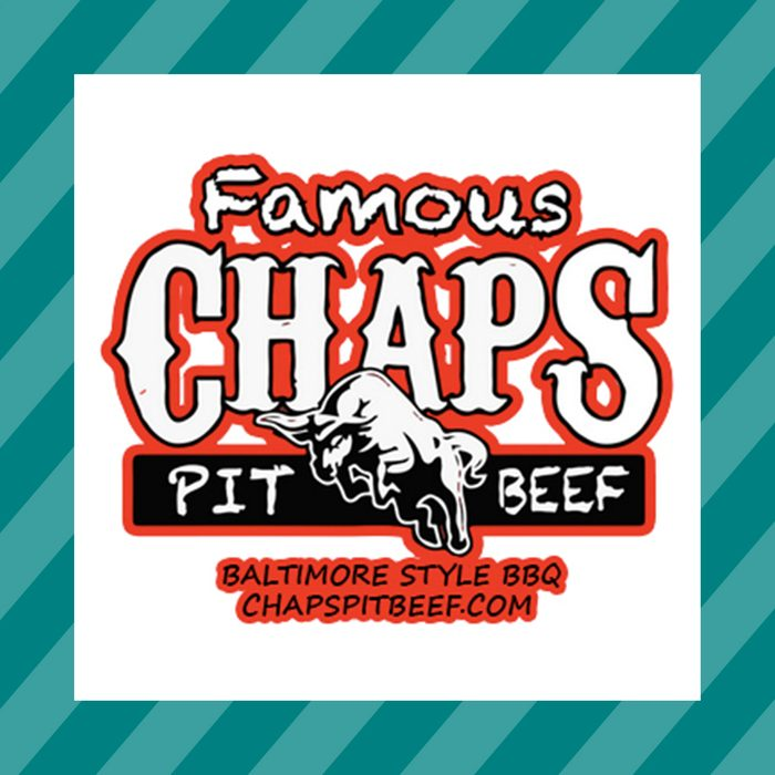 Chaps Pit Beef