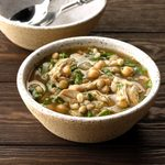 75 Low-Calorie Soup Recipes You'll Want to Ladle Up