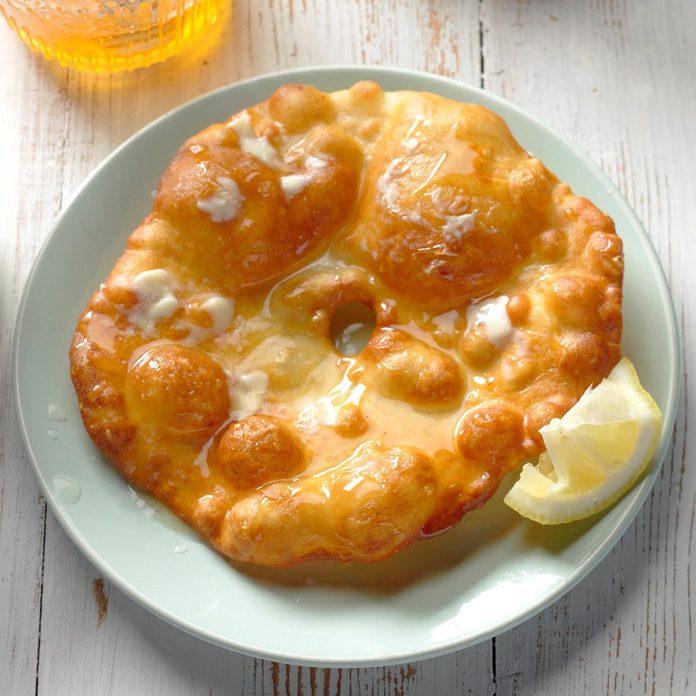 Homemade Fry Bread