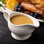 8 Mistakes You're Probably Making with Homemade Gravy