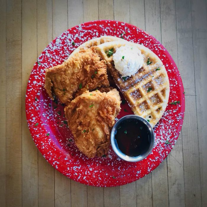 Roost Fried Chicken