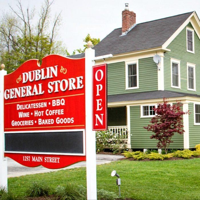 Dublin General Store