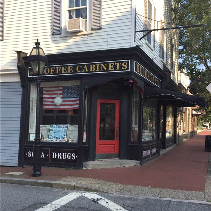 Delekta's Corner Store