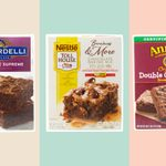 Our Test Kitchen Tried 13 Brownie Mixes. Here's Our Best Loved Brand.