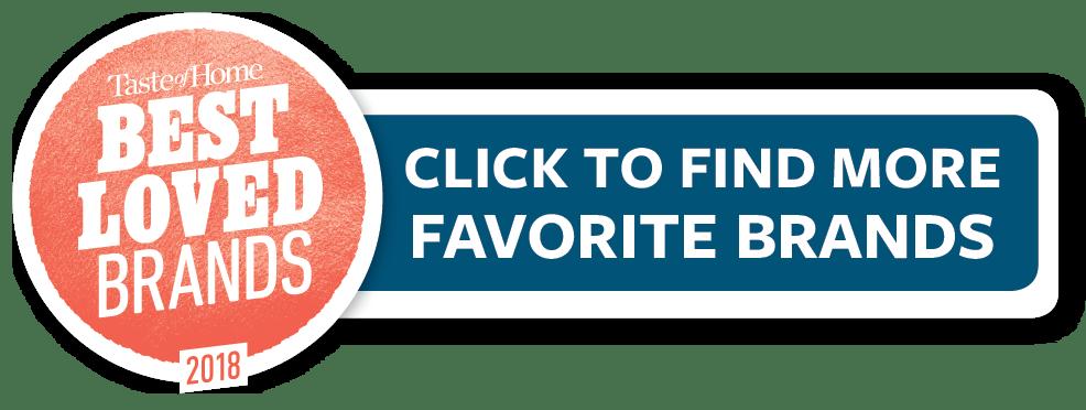 Best Loved Brands Button